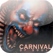 iPad icon: Carnival of Souls
