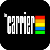 iPad icon: The Carrier