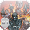App Store icon: GiJoe: Rise of Cobra #1