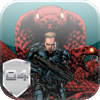 App Store icon: GiJoe: Rise of Cobra #4
