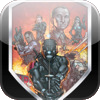 App Store icon: GiJoe: Rise of Cobra Graphic Novel