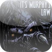 iPad icon: It's Murphy's Law