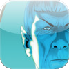 App Store icon: Star Trek: Countdown #4