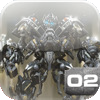 App Store icon: Transformers: Alliance #2