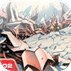 App Store icon: Transformers: The Movie Prequel #2