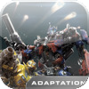 App Store icon: Transformers: Revenge of the Fallen graphic novel