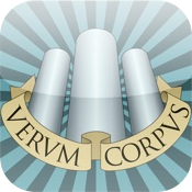 iPad icon: Vervm