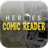 App Store icon: Heroes Comic Reader