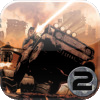 App Store icon: Terminator: Salvation #2
